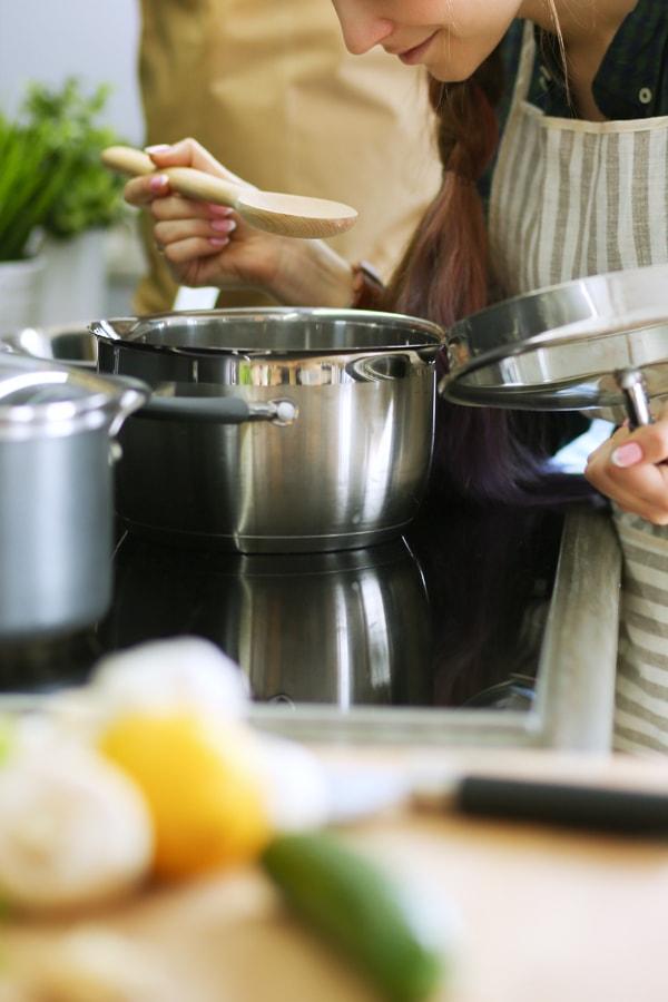 Cozinheiras(os)