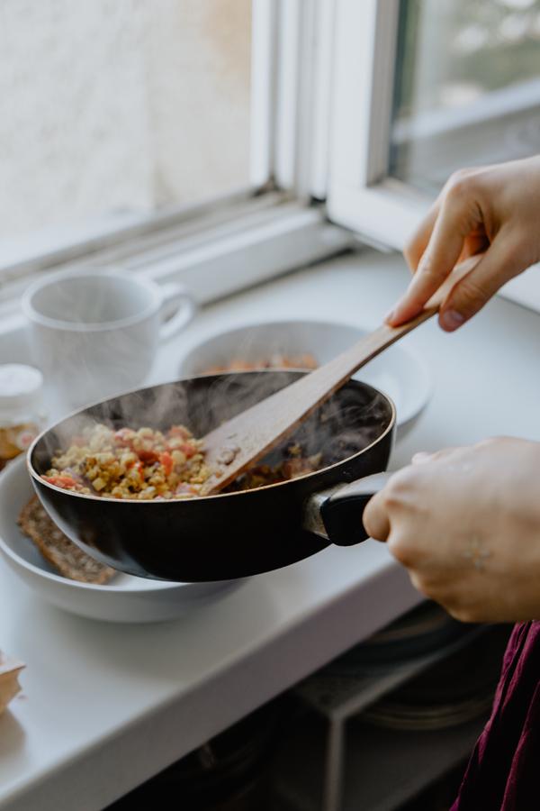 Cozinha Básica